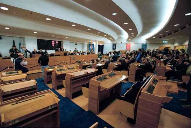 Finanza in Regione Campania: si indaga sui conti dei consiglieri