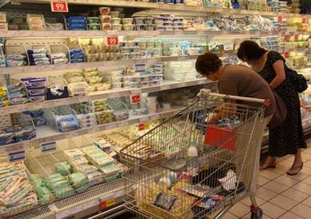 Crollano i consumi (-3%), è il peggior anno dal dopoguerra