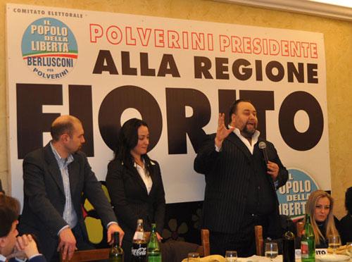 Il Pdl dopo la Margherita, le spese pazze dell'ex capogruppo del Lazio