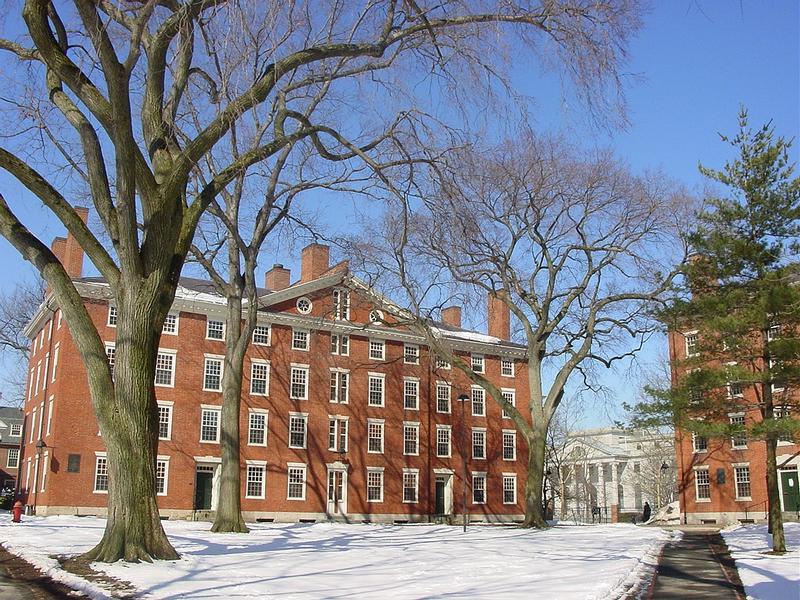 """Anche ad Harvard vige il """"copia e incolla"""" ai test di ammissione"""