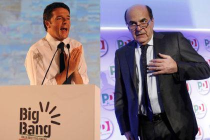 Grandi manovre nei partiti, il Pd tenta di sbarrare la strada a Renzi