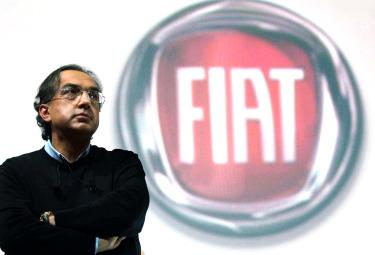 Dallo Stato 7,6 mld di euro a Fiat in 40 anni: Marchionne insaziabile