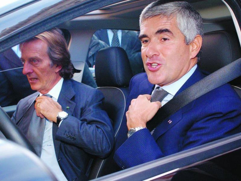 Italia Futura di Montezemolo all'Udc: ancora De Mita e Polverini?