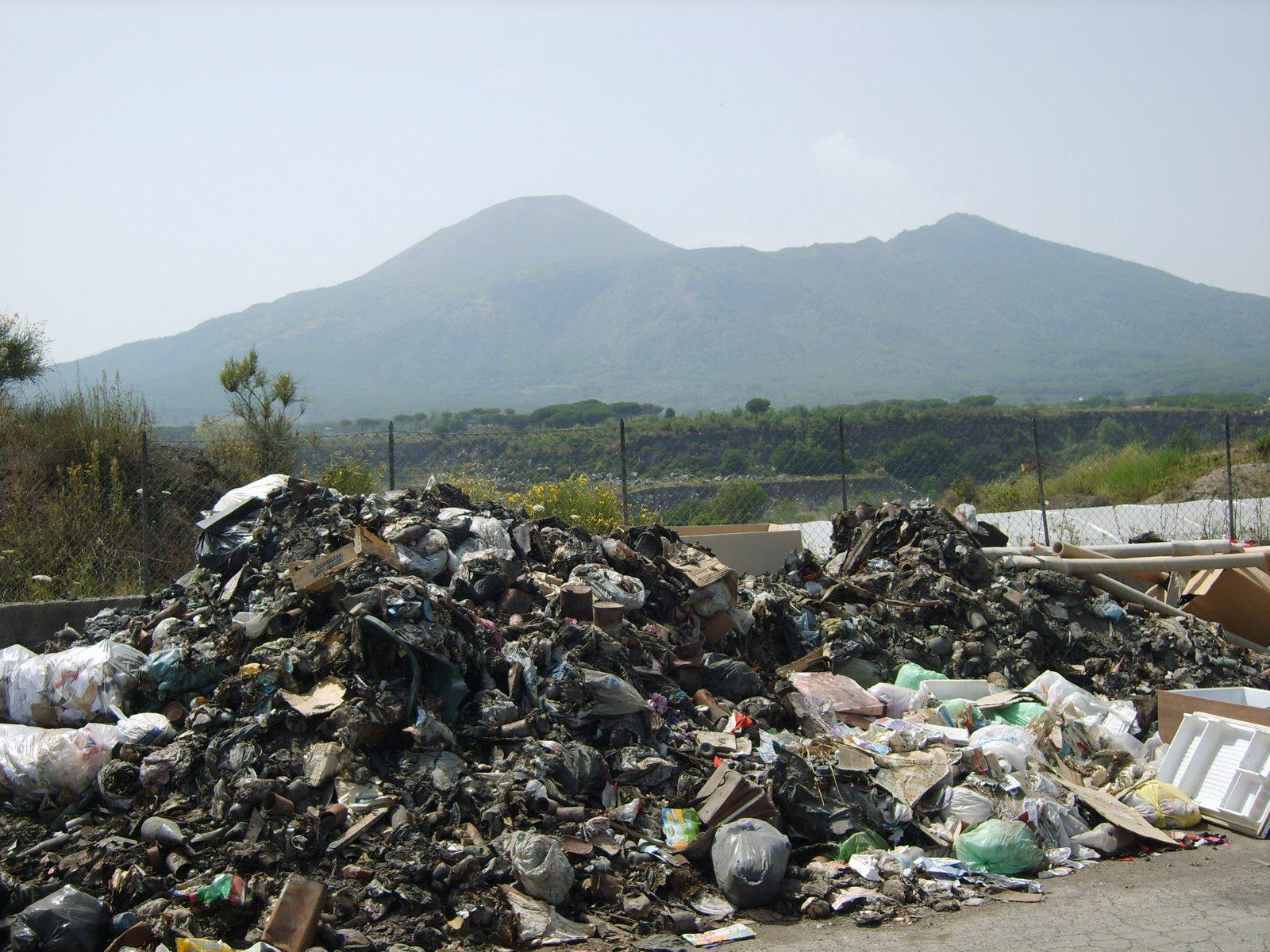 La Regione per calmare l'Ue progetta impianti per i rifiuti