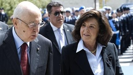 Napolitano non fa sconti: subito il Ddl anticorruzione