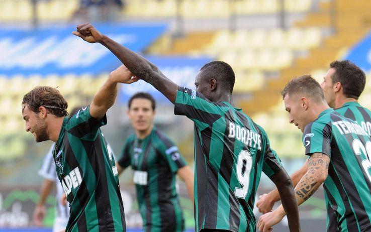 In B solo Verona e Livorno tengono il passo del Sassuolo