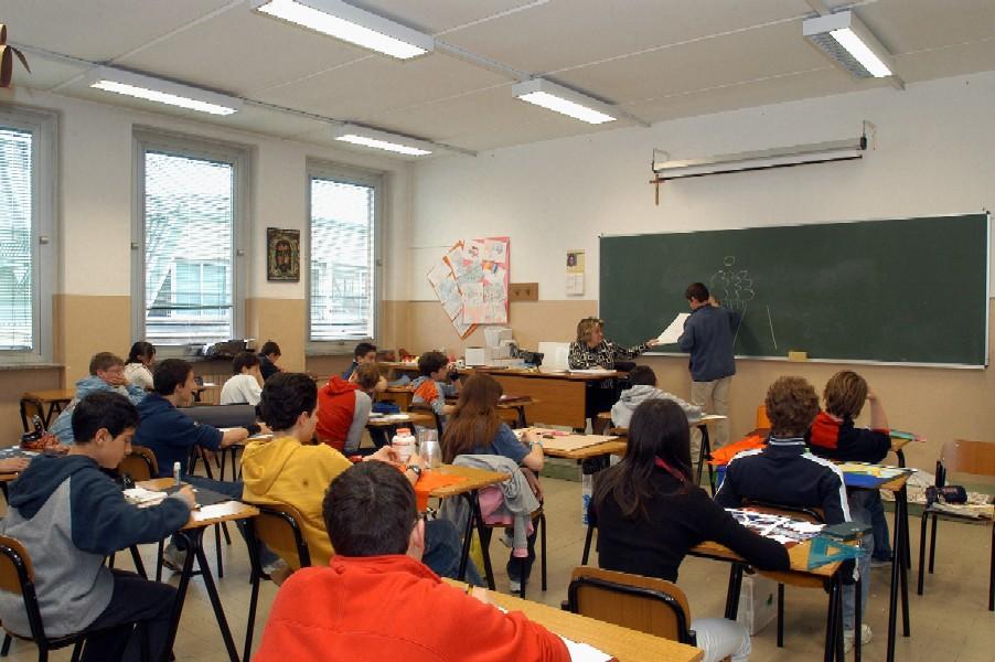 A Pontecagnano il terzo anno di assistenza specialistica scolastica