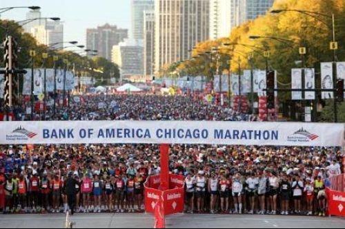 Maratone d'America, passione di un business di 2 miliardi di dollari