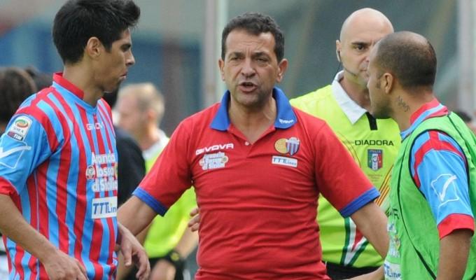 Caso Catania-Juventus, Pulvirenti: partita da rigiocare
