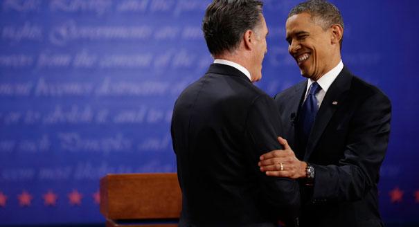 Obama-Romney, stavolta vince il presidente ma ai punti