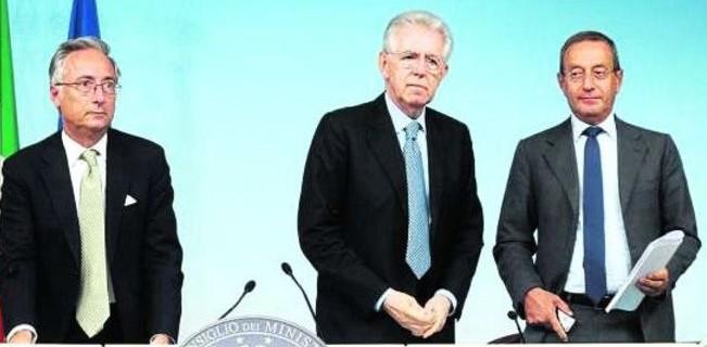 Anticorruzione, schermaglie tra Patroni Griffi e Catricalà