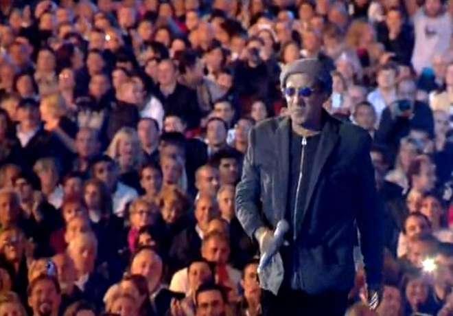 Celentano non tradisce mai: 9 milioni incollati alla Tv