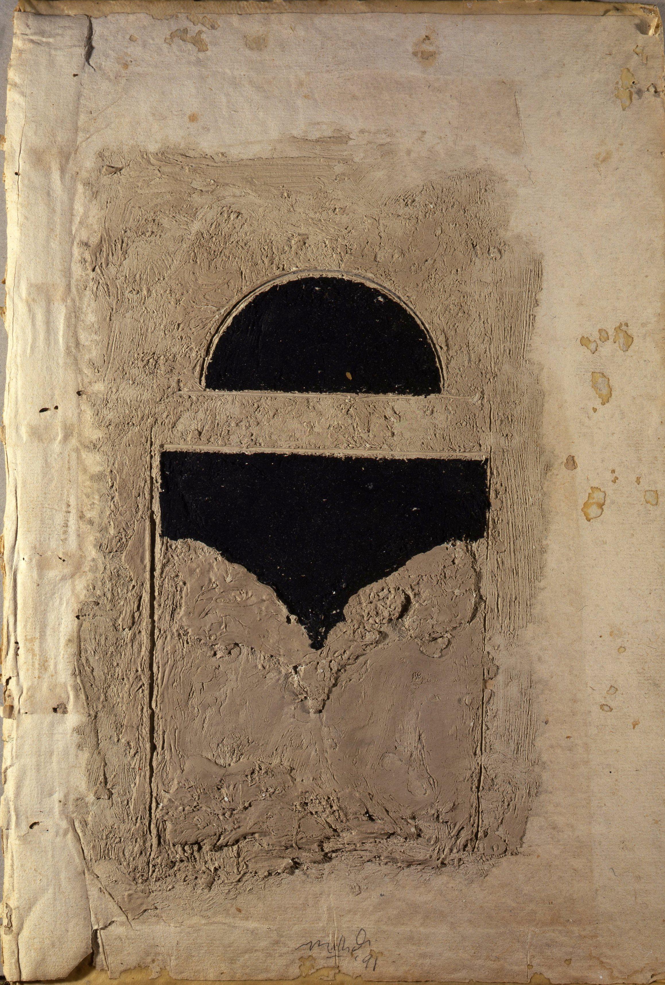 Carlo Mattioli, 17 opere in mostra alla galleria Il Catalogo di Salerno
