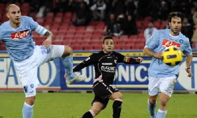 Calcioscommesse / Ecco cosa rischiano il Napoli, Cannavaro e Grava