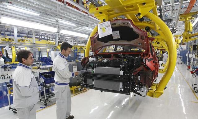 La Fiat a Pomigliano insiste: altre due settimane di Cig