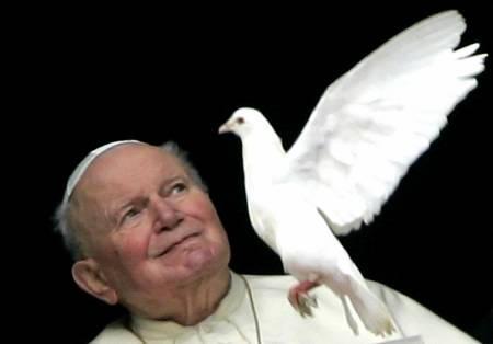 Premio Internazionale Giovanni Paolo II a Scafati