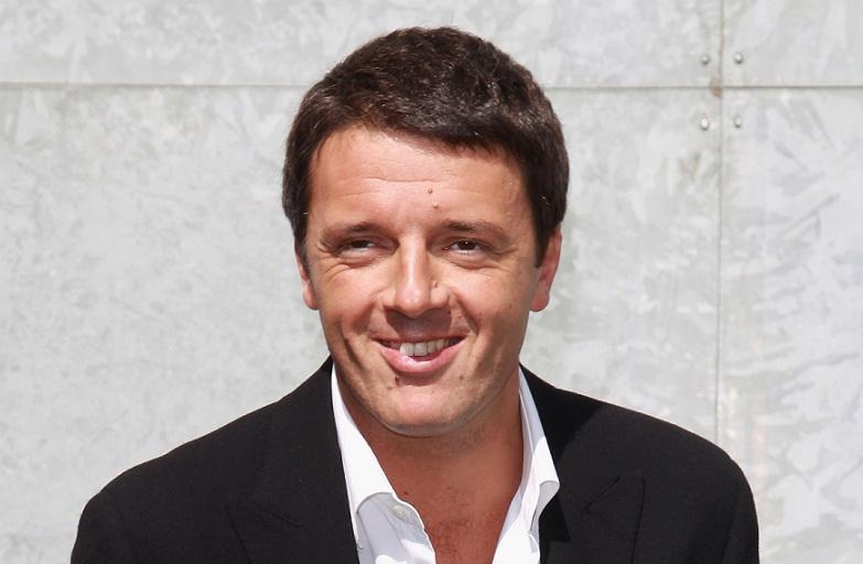 Mgs Impegno Sociale, convention Renzi: dove sono i giovani?