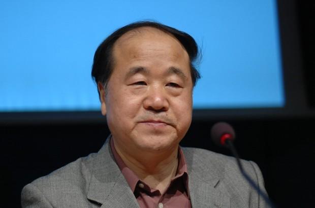 La letteratura epica è viva, così si spiega il Nobel a Mo Yan