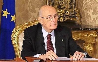 Napolitano non si taglia lo stipendio: guadagnerà 8mila euro in più