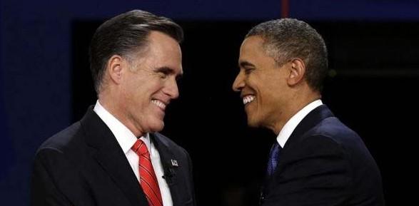 Obama ai punti su Romney ma la vittoria è ancora lontana