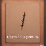 arte della politica