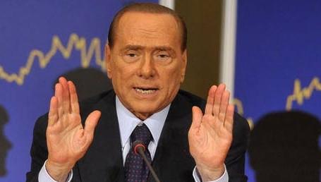 Sentenza 1 / Berlusconi condannato a 4 anni di carcere