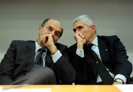 Berlusconi ritrova subito la Lega, l'Udc ora potrebbe andare con il Pd