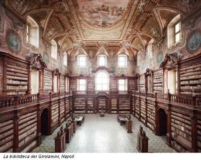 Girolamini, uno scandalo infinito. Anche un prete agli arresti