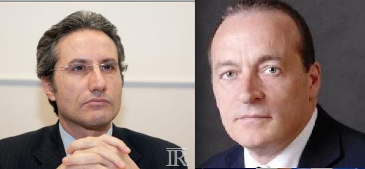 Trovata del giorno: Nappi candida Caldoro a successore di Berlusconi