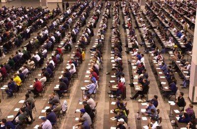 Concorso scuola: in poche ore già 15.374 domande
