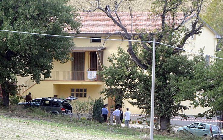 È stato un macedone ad uccidere i coniugi di Montelupone