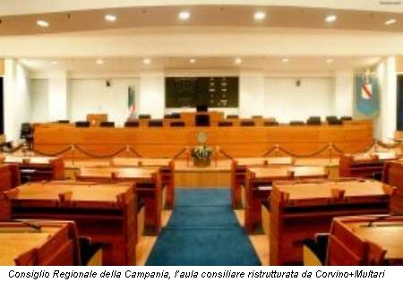 Finanza di casa in Regione Campania: indaga sulle missioni