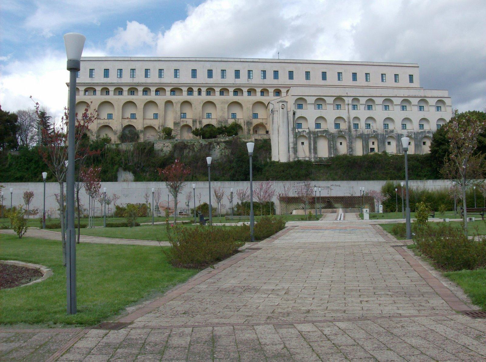 Riconoscimento Unesco al Convento della Trinità di Baronissi