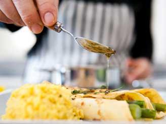 Arezzo, al via un corso di cucina naturale