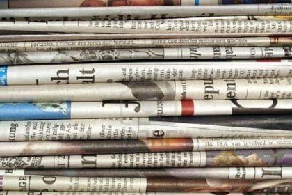 Sos Fnsi: pochi fondi per l'editoria, i giornali chiuderanno