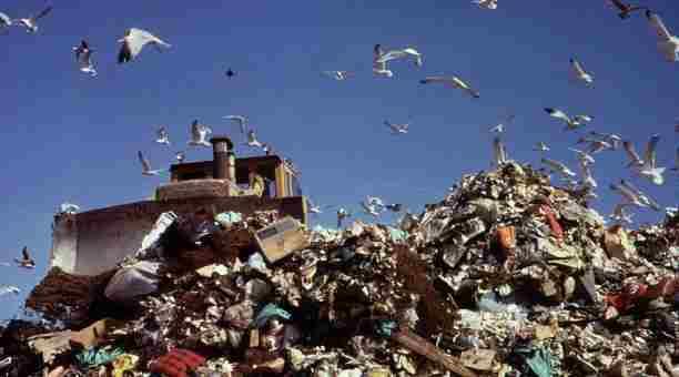 Nuovo deferimento, Campania maglia nera per le discariche illegali