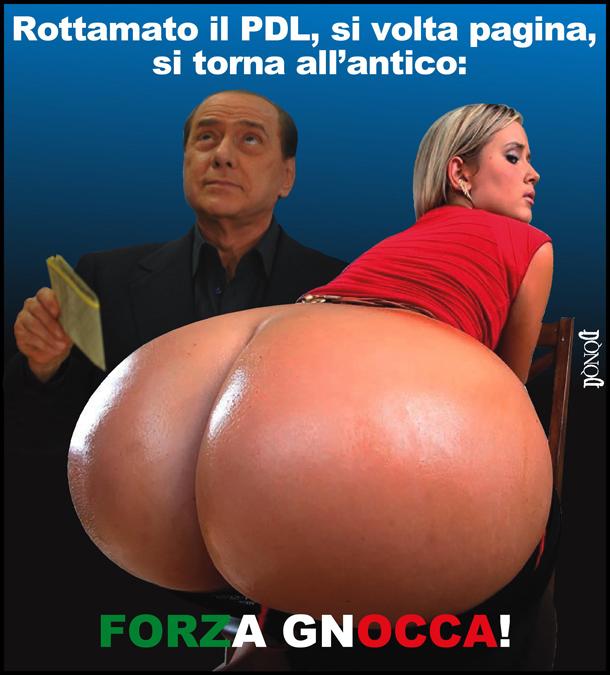 La forza italia[na] della tradizione