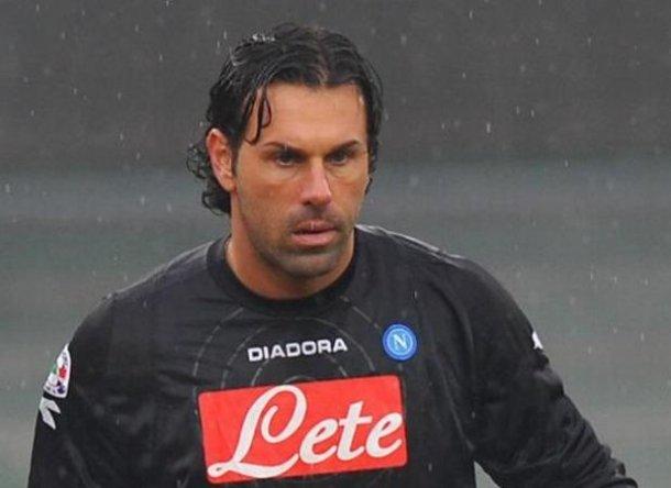 Calcioscommesse, tegola sul Napoli per Cannavaro e Grava