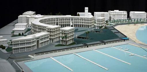 Crescent a Salerno, il Consiglio di Stato sblocca i lavori