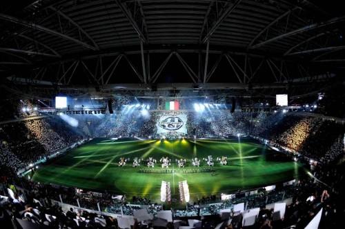 Champions, la Juve frena: 1-1 con lo Shakthar