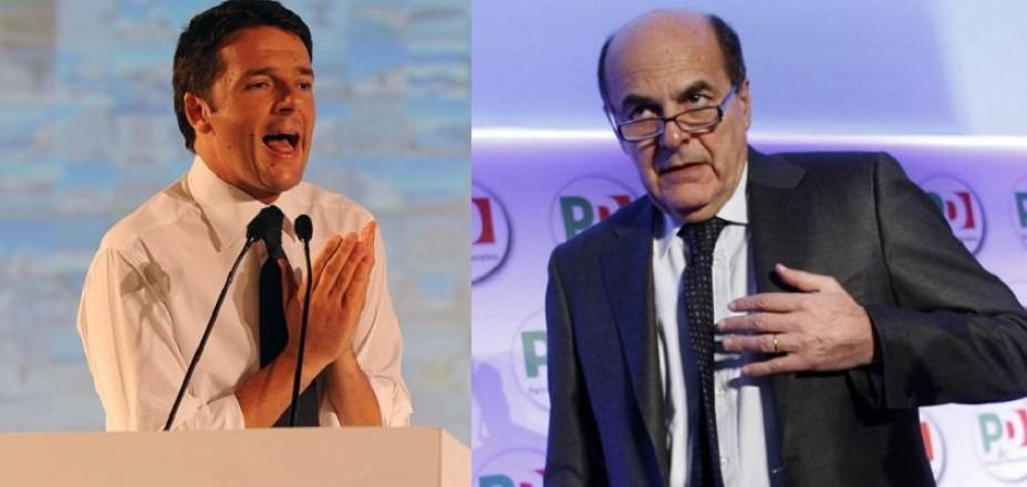 Solito rito del Pd, ora Renzi può correre