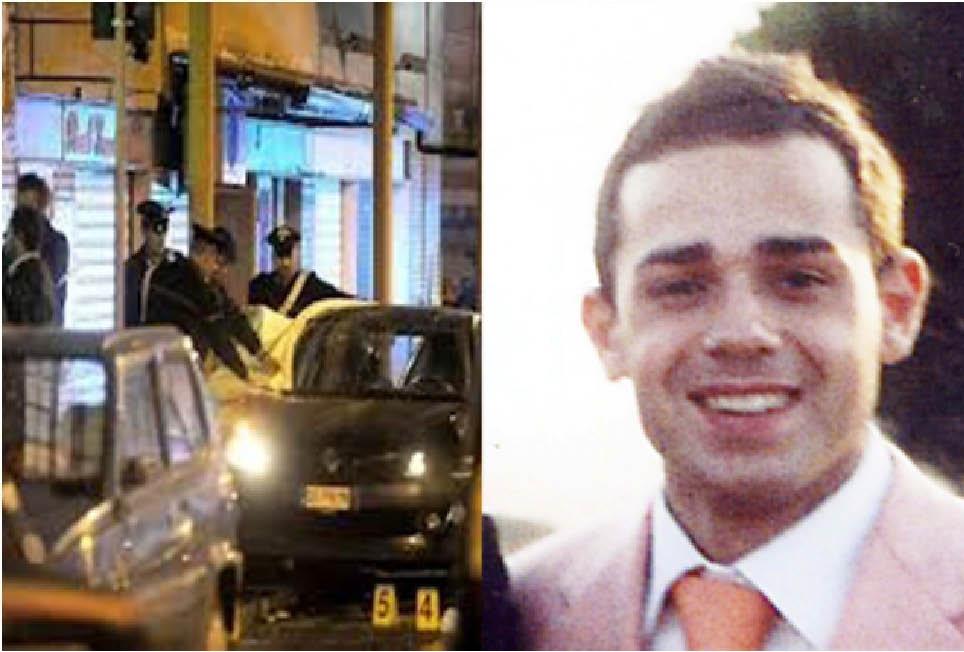 Napoli e gli Azzurri ricordano Lino, vittima innocente dei clan