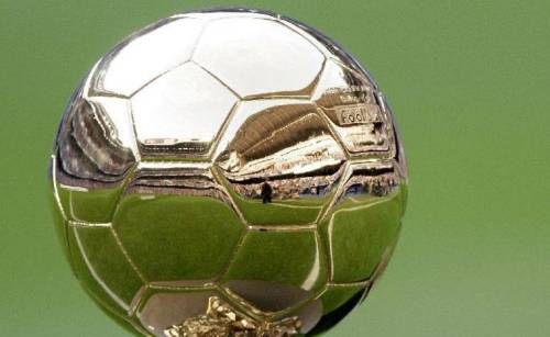 Buffon, Pirlo e Balotelli candidati al Pallone d'oro