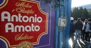 Torna la Antonio Amato, stavolta non basta il nome e cognome