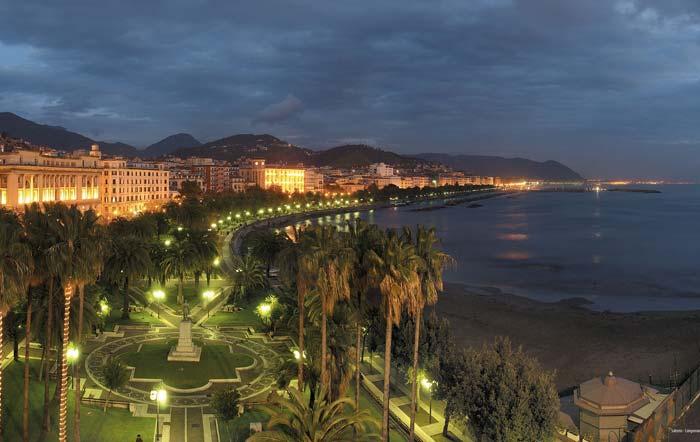 Labour.it, un nuovo progetto riformista a Salerno