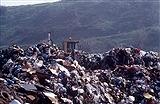 Sito di stoccaggio di Sardone, il resoconto del sopralluogo dell'Arpac