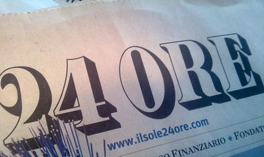 La crisi dell'editoria non risparmia nemmeno Sole24ore e Mattino