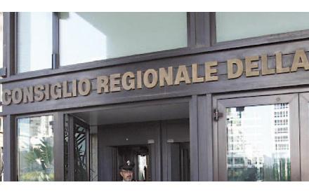 Regione Campania, la Finanza torna per i conti della comunicazione