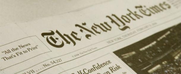 Il giornalismo racconti gli esclusi e non il GF, negli Usa già lo fa