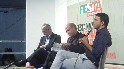 Veltroni non si candida e Renzi insiste: Non sarà il solo
